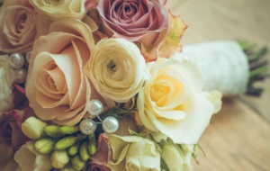 Bouquet Widescreen