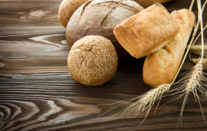 Bread Wallpaper