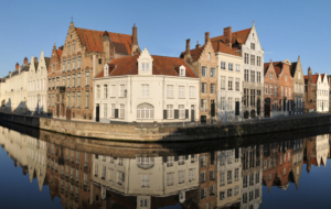 Bruges HD Wallpaper