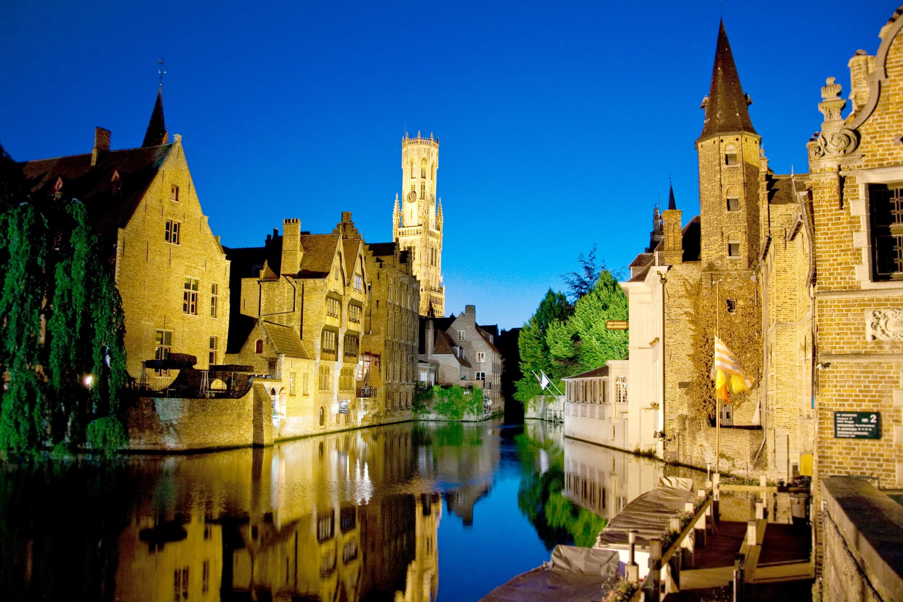 bruges hd wallpapers