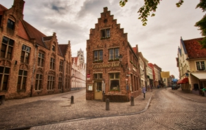 Bruges High Definition