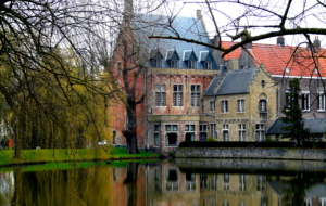Bruges High Quality Wallpapers