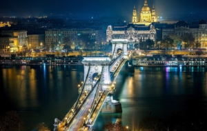 Budapest High Quality Wallpapers