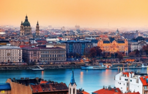 Budapest Images