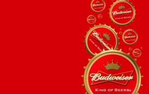Budweiser Widescreen