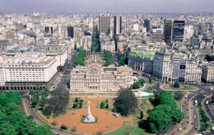 Buenos Aires HD