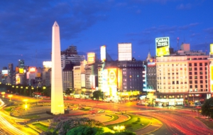 Buenos Aires High Definition Wallpapers
