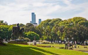 Buenos Aires Full HD
