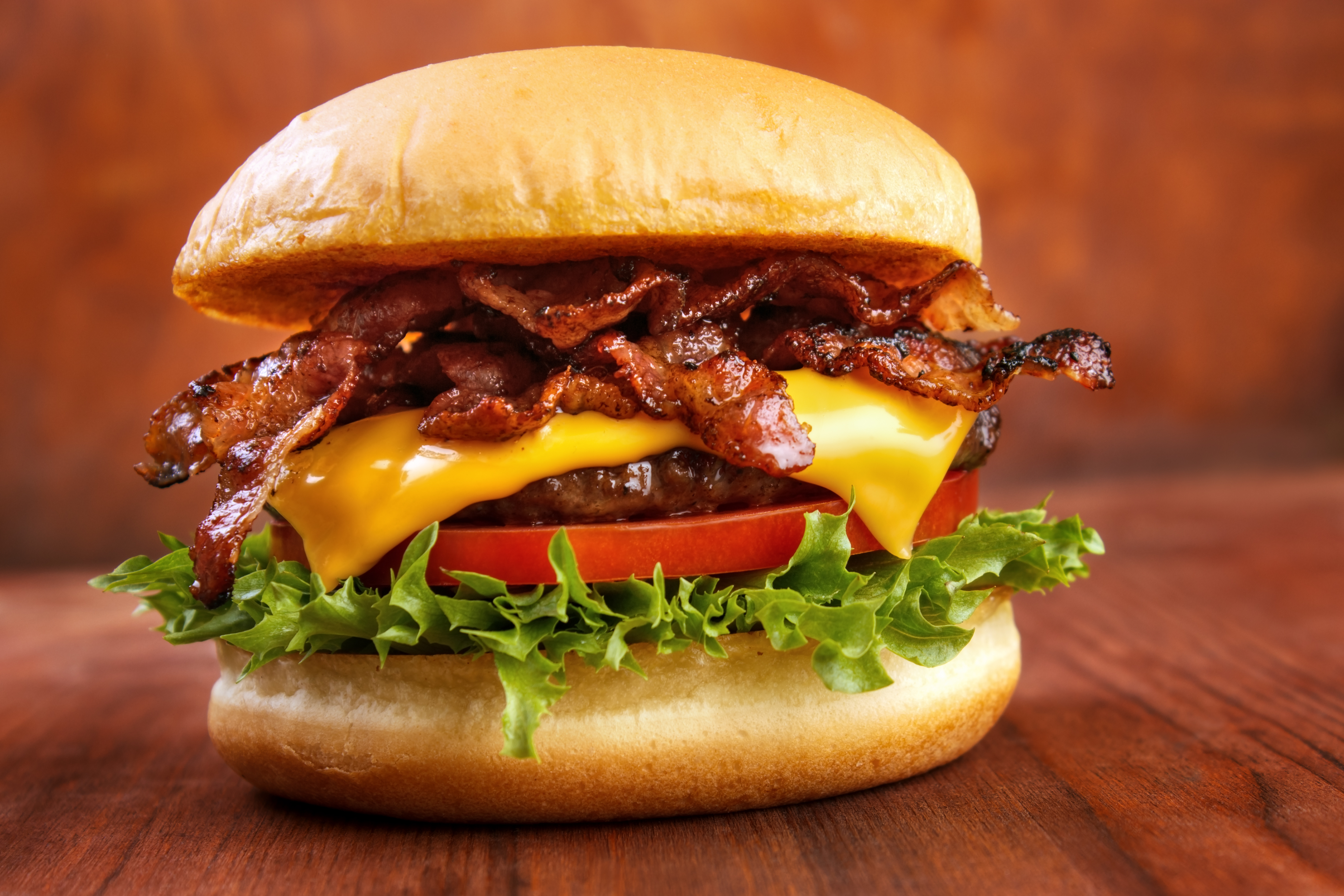 Burgers Wallpapers High Quality | Download Free