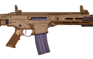 CZW 556 Rifle Wallpapers