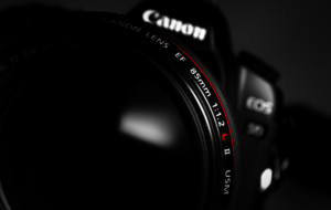 Canon Background