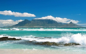 Cape Town HD Background