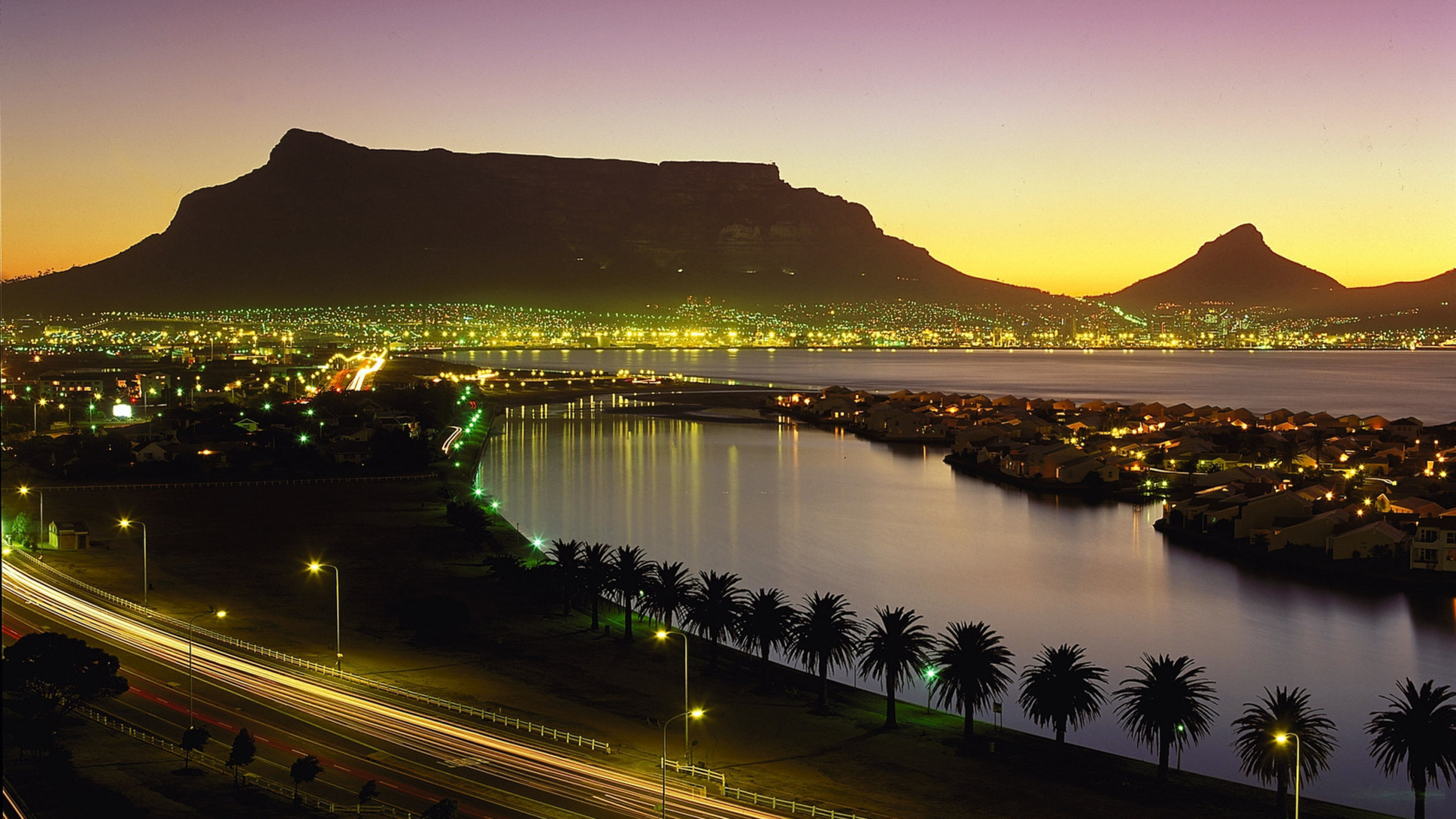 High Resolution Wallpaper: Cape Town HD Wallpapers