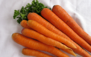 Carrots Widescreen