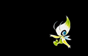 Celebi Background