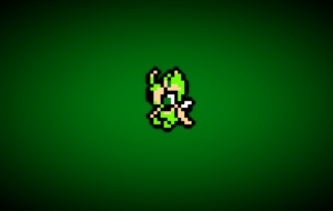 Celebi High Quality Wallpapers