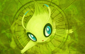 Celebi Wallpapers