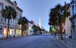 Charleston High Definition Wallpapers