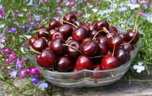 Cherries HD Desktop