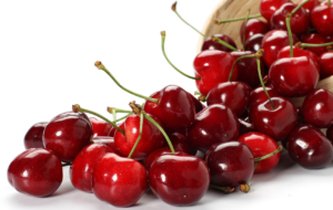 Cherries Photos