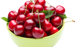 Cherries Wallpaper
