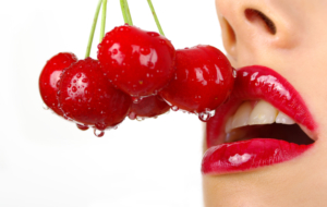 Cherries Full HD
