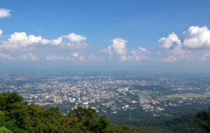 Chiang Mai Background