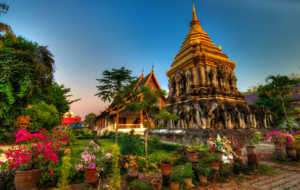 Chiang Mai Images