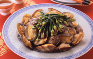 Chinese Seafood Photos
