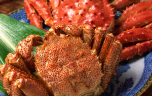 Chinese Seafood Wallpapers