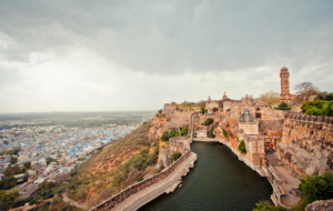 Chittorgarh Fort Photos