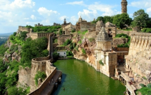 Chittorgarh Fort Pictures