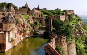 Chittorgarh Fort Wallpapers