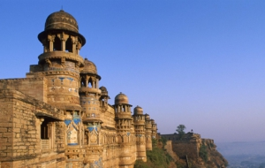 Chittorgarh Fort Full HD