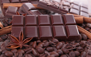 Chocolate HD Wallpaper