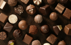 Chocolate Widescreen