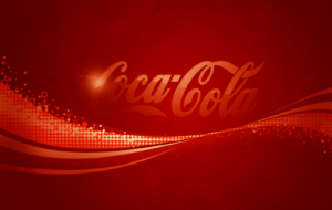 Coca Cola HD Wallpaper