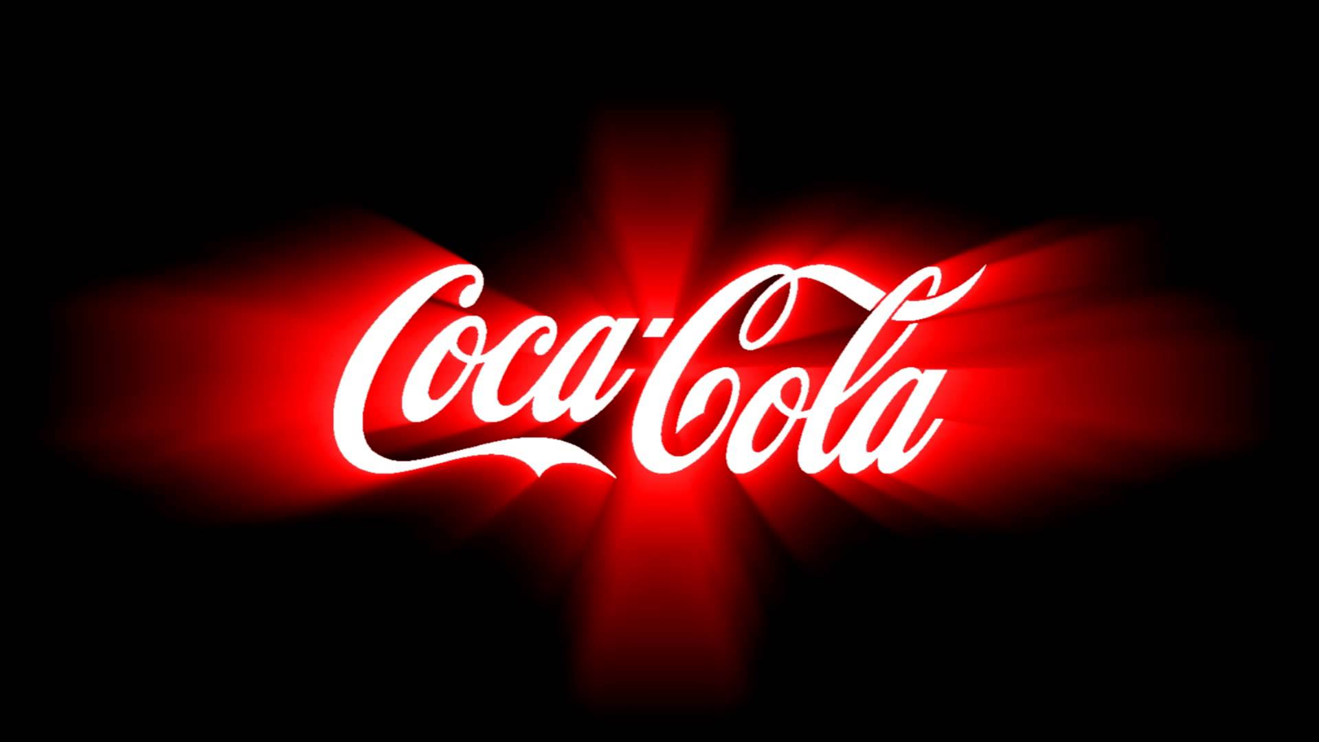 coca cola A bottle of coca-cola from two of its original ingredients, coca leaves and cola nut proper noun coca-cola a particular carbonated soft drink.