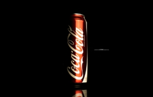 Coca Cola Widescreen