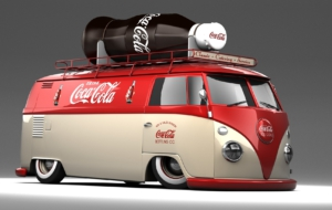 Coca Cola Full HD