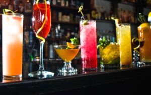 Cocktail Photos
