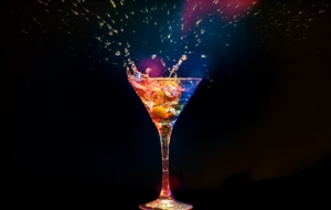 Cocktail Wallpapers