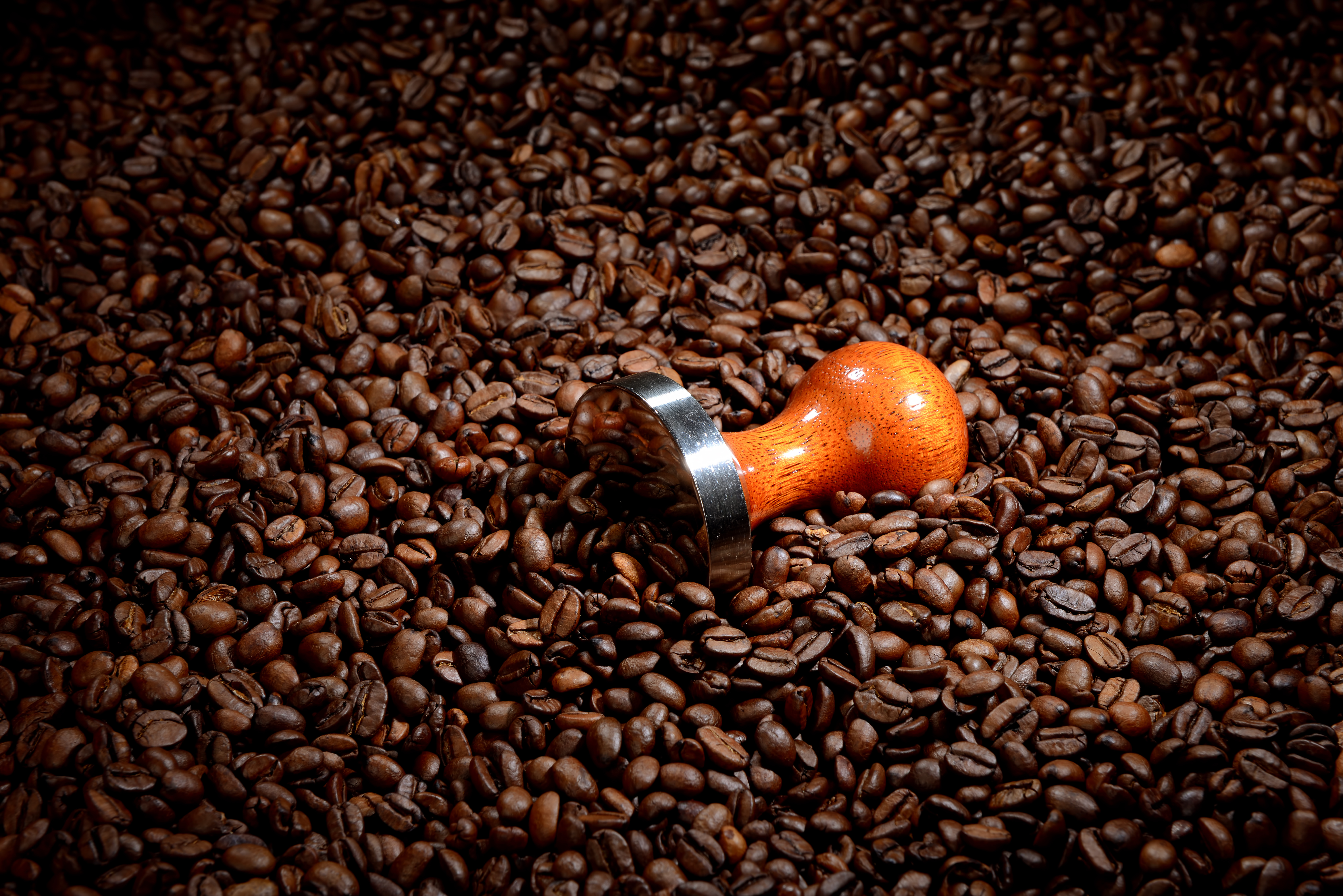 how to cook coffee beans