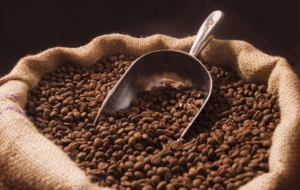 Coffee Beans Computer Wallpaper