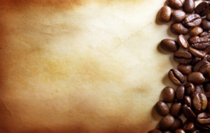 Coffee Beans HD Desktop