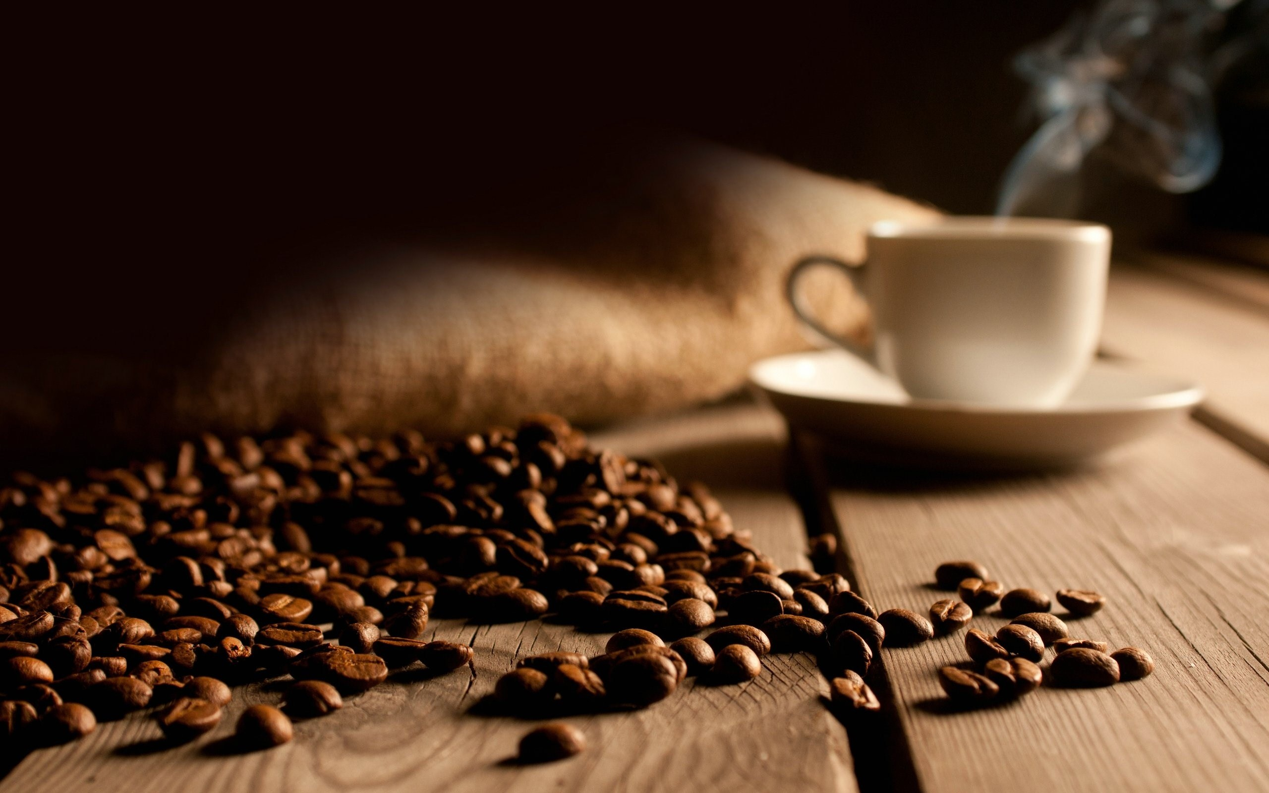 Coffee Beans HD Wallpapers