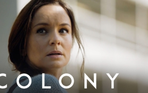 Colony TV Series High Definition Wallpapers