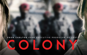 Colony TV Series Photos