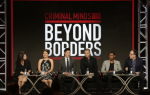 Criminal Minds Beyond Borders