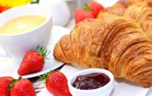 Croissant Wallpapers
